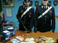Arrestato postino, spacciava droga e non consegnava corrispondenza