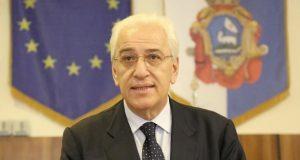 Avviso conclusione indagini per sindaco Avellino