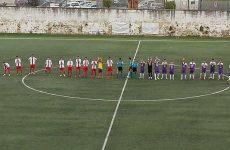Promozione girone A: il punto dopo la settima giornata.