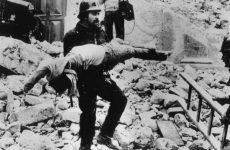 """Anniversario Terremoto, D'Amelio: """"Aperta una fase nuova, è tempo di proposte"""""""
