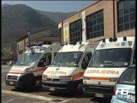 La Misericordia di Cervinara rischia di perdere servizio 118