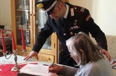 Truffava anziani spacciandosi per nipote, arrestato