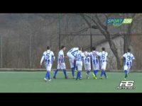 San Tommaso vs Audax Cervinara 1-2. La Sintesi