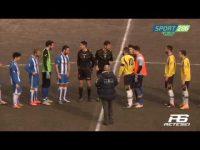 Eclanese vs F. Scandone 3-1. La Sintesi