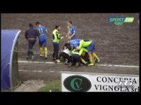 Solofra vs San Vito Positano 1-0. La Sintesi