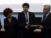 Innovazione: premio Leonardo-Finmeccanica laureato Unisannio
