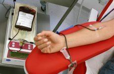 Donazione sangue, Prefettura di Avellino in prima linea.