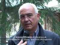 Il sindaco di San Nicola Baronia, Francesco Colella,  nuovo componente esecutivo regionale Anci.
