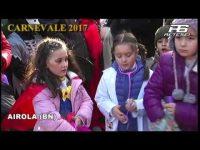 Carnevale 2017 in Valle Caudina.