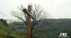 Cervinara: energia elettrica all'eremo di San Biagio