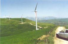 Installazione eoliche, Tar conferma provvedimenti Regione