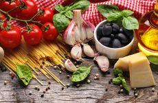 Eccellenze della produzione agricola a km zero per raccontare i vantaggi della dieta mediterranea