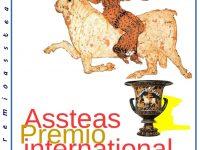 """Premio Internazionale Assteas,  il """"Ratto d'Europa"""" richiama molti artisti."""