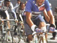 3° Giro della Campania Rosa a Tappe.