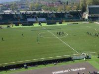 Calcio: Avellino-Cesena 1-1
