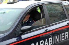 Montesarchio. Diverse denunce in controlli dei Carabinieri.