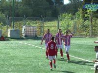 Promozione girone C: il punto dopo la 14 esima di ritorno.