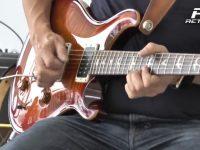 Luca Colombo Masterclass di chitarra a Montesarchio.