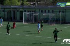 Virtus Avellino vs Serino 4-1. La Sintesi