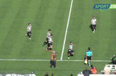 Battipagliese vs Pol. Santa Maria 3-2. La Sintesi