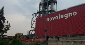 Irpinia: chiude la Novolegno. Da lunedì, in mobilità 117 operai.