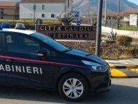 Arrestato un 55 enne di Cervinara, per ricettazione e falsità privata.