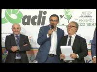 Unione Sportiva Acli Bn vince Premio Bearzot per il Sociale.