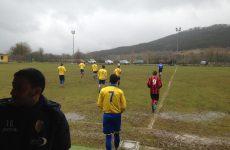 Promozione girone A: Albanova sempre capolista