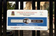 Si punta forte sul WiFi a Montesarchio.