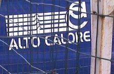Alto Calore. comunicato stampa UILTEC – Avellino Benevento.