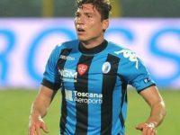 Il centrocampista Di Tacchio è dell'Avellino