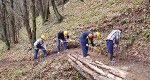 Disposti pagamenti arretrati operai forestali provincia di Benevento.