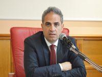 Avellino: prende forma l'ipotesi della candidatura a sindaco del cosigliere regionale Maurizio Petracca.