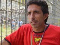 Antonio Guarracino è il nuovo allenatore del Sorrento.