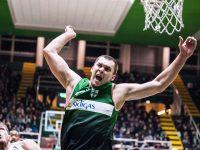 Operazione al ginocchio per Kyrylo Fesenko