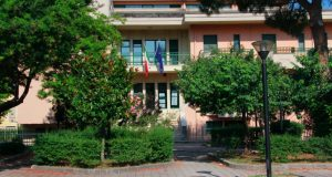 Ampliamento Istituto Telesi@ . La nota del sindaco Pasquale Carofano.