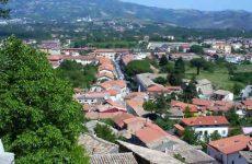 Raduno internazionale dei Del Giacco a San Martino Valle Caudina.