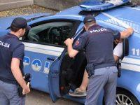 Tre cittadini della Georgia arrestati per furto in una villa.