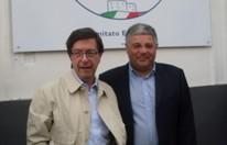 Forza Italia si dissocia dal manifesto sull'emergenza idrica a Montesarchio.
