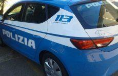 Banda della spaccata in azione a Torrette di Mercogliano.