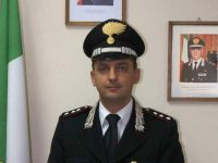 Il Capitano De Paola nuovo comandante Compagnia Carabinieri Montella.