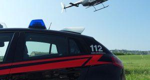 Benevento. Quattro persone arrestate dai carabinieri per estorsione ai danni di imprese.