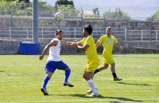 Audax Cervinara-Equipe Campania 4-0