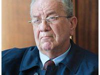 E' morto l'ex Procuratore di Avellino, Angelo Di Popolo. Il ricordo di Franco De Luca.
