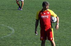 Calcio: Benevento a quota 0, con la Roma per invertire rotta