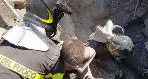 Terremoto Ischia: Conapo, Vigili Fuoco lodati ma bistrattati