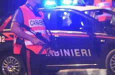 """""""Ferragosto Sicuro"""". Controlli straordinari dei Carabinieri in Irpinia."""