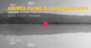 Atacama festival: programma