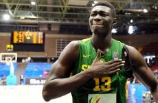 Hamady N'Diaye è un nuovo giocatore della Sidigas Avellino