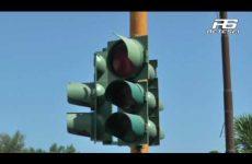 Cervinara: in mattinata sarà ripristinato impianto semaforico in via Rettifilo